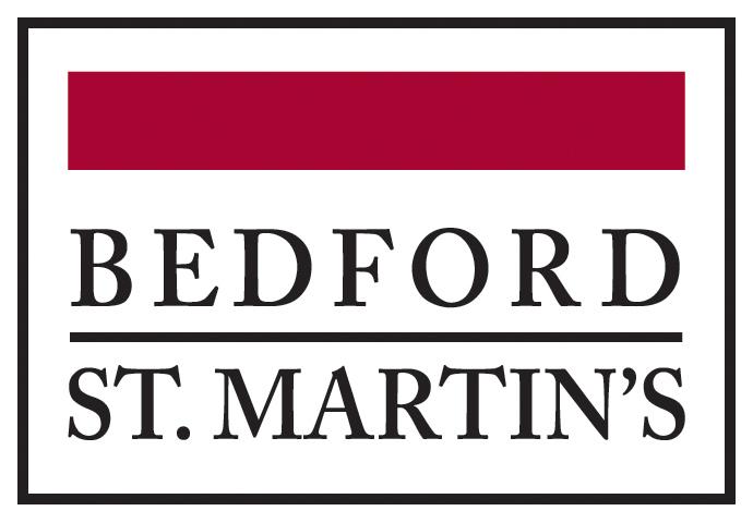 Bedford saint martin